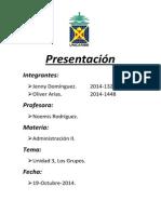 Los Grupos.docx