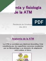 Fisiología de la ATM.ppt