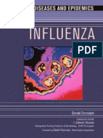 Deadly Diseases and Epidemics - Influenza (130p)