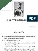 HIRSUTISMO EN MUJERES.pptx
