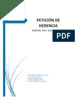 INFORME SOBRE EL EXPEDIENTE DE PETICION DE HERENCIA.docx
