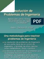 Resolución de Problemas de Ingeniería.ppt