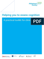 As Cognitive Assessment Toolkit v6