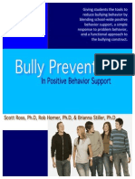 bullyprevention pbs ms