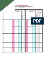 oral Evalualtion - secondary.doc