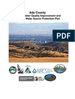 720949 Ada County Ground Water Quality Improvement Plan 2010