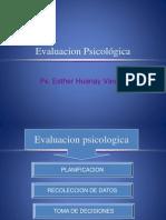 EVALUACION PSICOLOGICA ESTHER.ppt