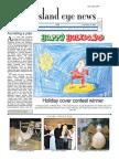 Island Eye News -  December 18, 2009