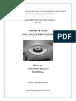 support de cours mécanique des fluides.pdf