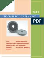 informe de abrasivos.docx