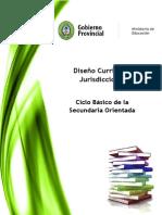 Diseño Curricular Jurisdiccional -Ciclo Básico de la Secundaria Orientada-.pdf