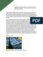 Artistas Visuales del siglo XX.docx
