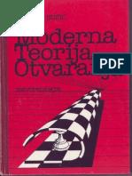 marovic,susic - moderna teorija otvaranja - zatvorene igre.pdf