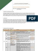 III SEMANA DE PSICOLOGIA  DA FACULDADE ANCHIETA programação completa.docx