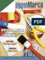 Revista EmbalagemMarca 060 - Agosto 2004