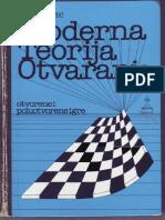marovic,susic - moderna teorija otvaranja - otvorene i poluotvorene igre.pdf