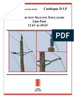 1.2 - Distribution Line Post Cat D-LP -131003.pdf