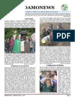 Sidamo News N°32 - Ottobre 2014