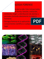 biologia forense.ppt