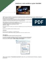 Conecta dos computadoras y envía archivos a gran velocidad.pdf