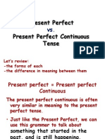 PRESENT PERFECT SIMPLE vs. CONT..ppt