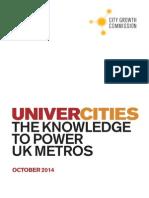 UniverCities