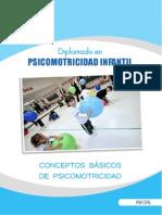 Psicomotricidad Infantil.pdf