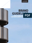 Lloyds Brand Guidelines