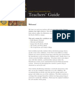 Senior Teachers Guide - Book of Keels