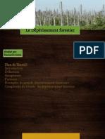 dépérissement forestier.pptx