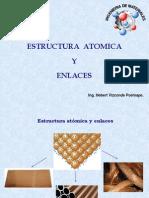 Clase 2 Ciencia de Materiales