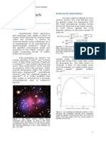 Detecting Dark Matter
