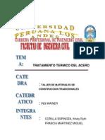 MONOGRAFIA DE TRATAMIENTOS TERMICO DEL ACERO.docx