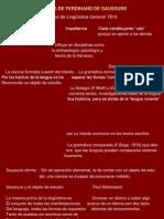 APORTES DE FERDINAND DE SAUSSURE.ppt