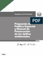 Propuesta de Polìtica Especial y Manual de Persecución de los Deltos Ambientales.pdf
