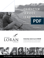 Loran Application 2014 En