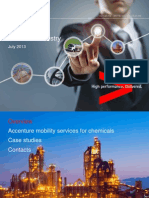 Accenture Chemical Report Mobility