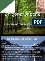 Grigore Ureche