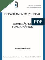 APOSTILA ADMISSÃO DE EMPREGADOS.pdf