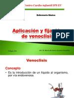 INSTALACION DE VENOCLISIS.ppt