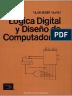 Lógica Digital y Diseño de Computadores - 1ra Edición -  M. Morris Mano.pdf
