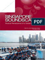 The Singaporean Soundscape