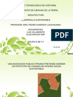 Desarrollo Sustentable, Prototipo.pptx
