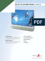 E44W46LCD Operations Manual