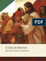 El Libro de Mormon Manual del maestro de seminario.pdf