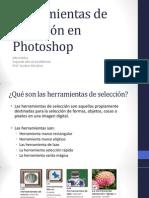 Herramientas de selección en Photoshop.pptx