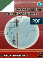 Teknik Listrik Telkom Sem 2