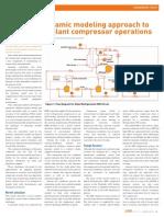 Compressor Dynamics 2