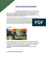 As 10 lesões mais comuns do desporto.docx