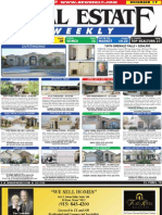 Real Estate Weekly - Dec. 17th